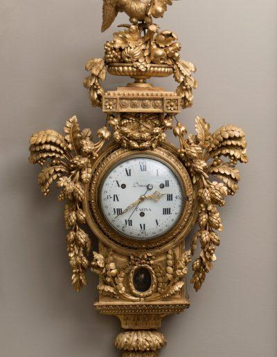 Orologio Cartel