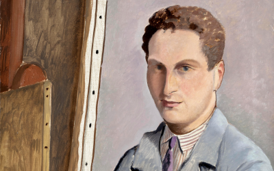 Carlo Levi painter