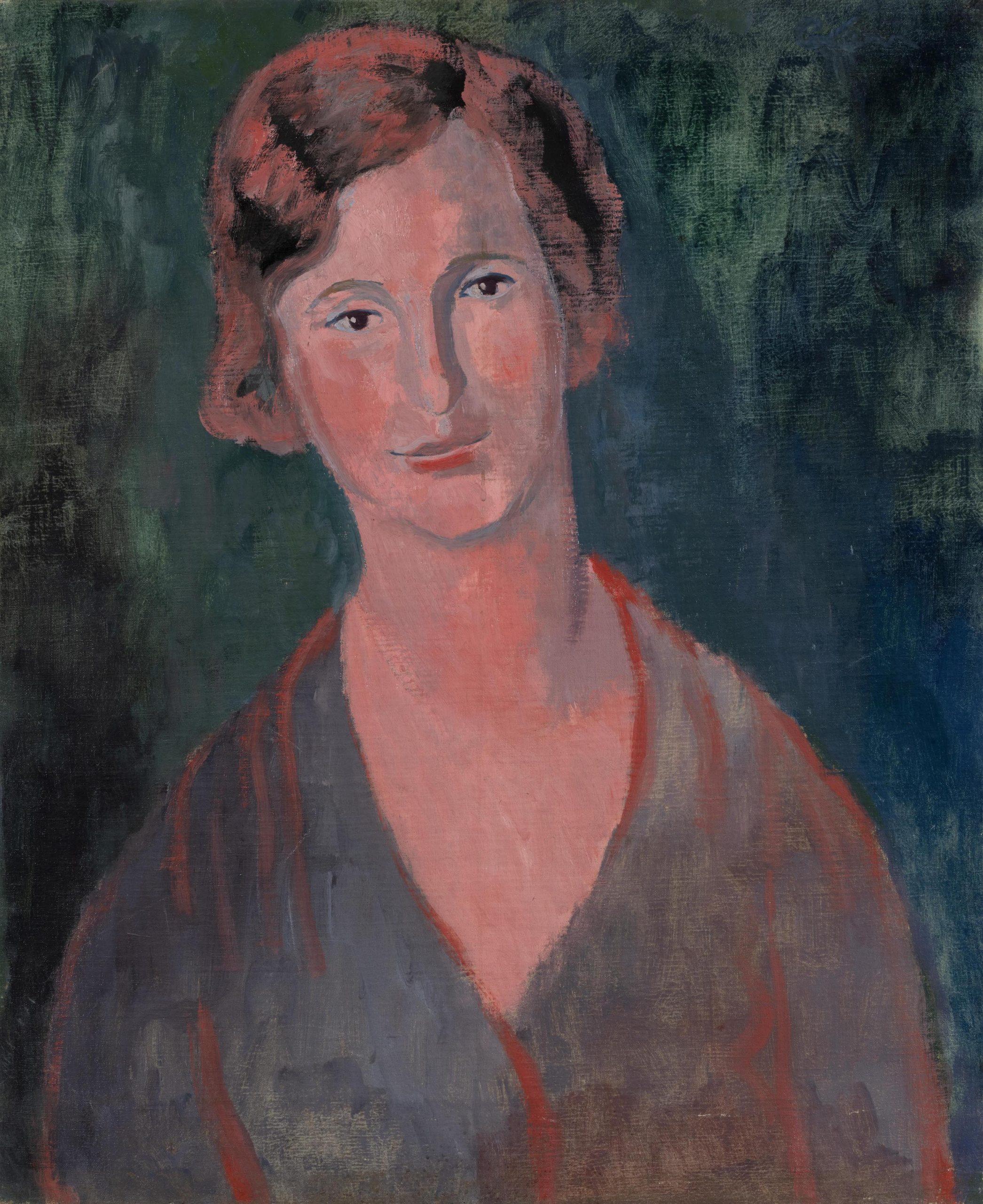 Figura Femminile 1938