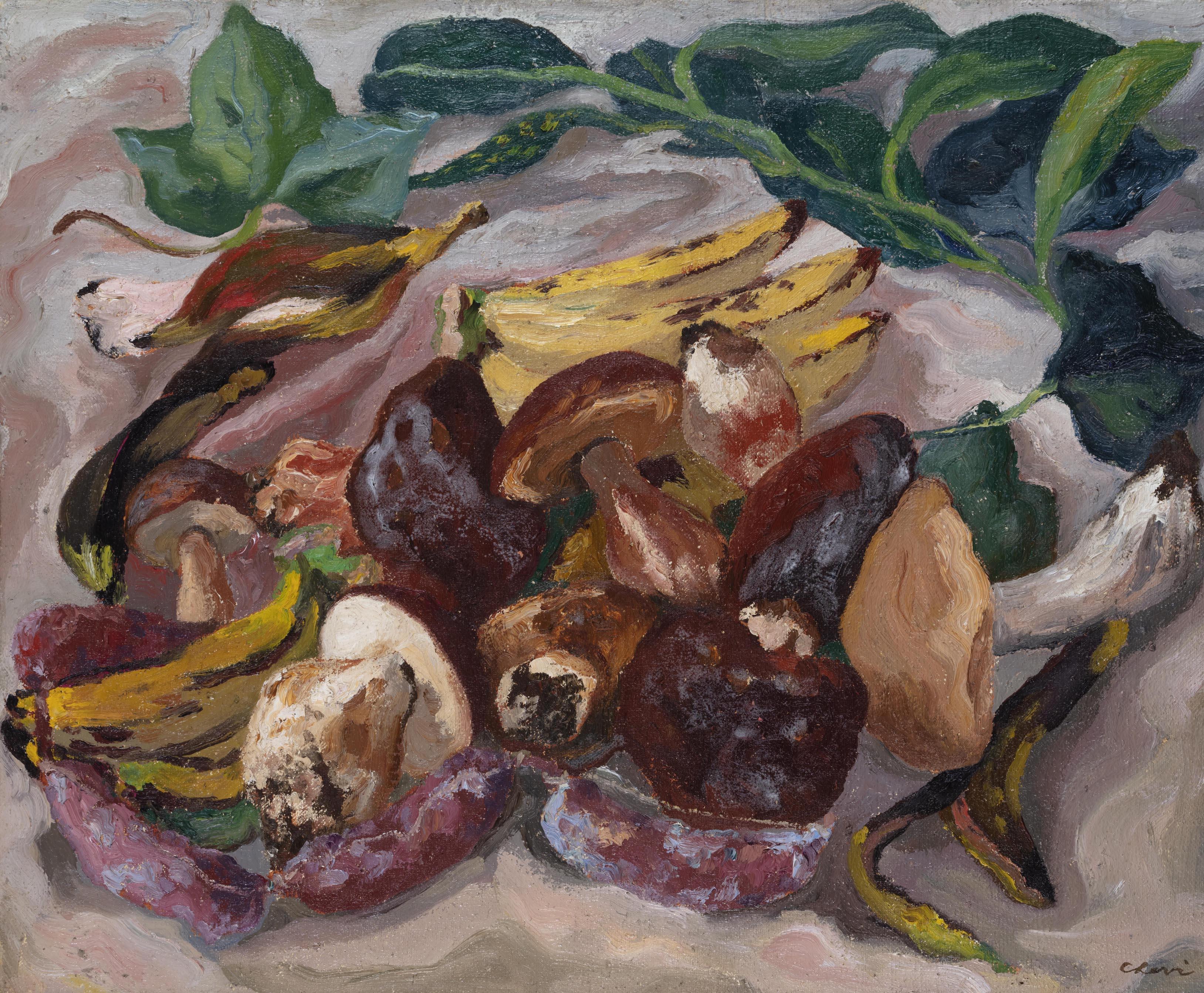 Mushrooms 1936